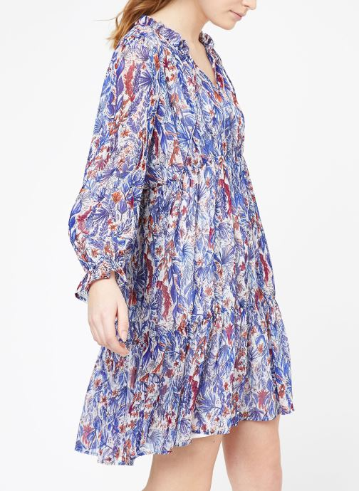 Kleding Suncoo ROBE CHELSEA Multicolor rechts