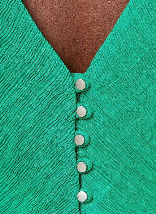 Vêtements Suncoo ROBE CLINT Vert vue face