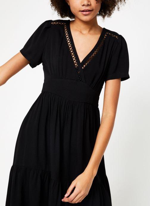 Vêtements Suncoo ROBE CHRISTY Noir vue détail/paire