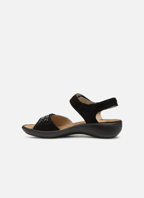 Et Nu 98 Sandales Romika Black pieds Ibiza zpGqSVUML