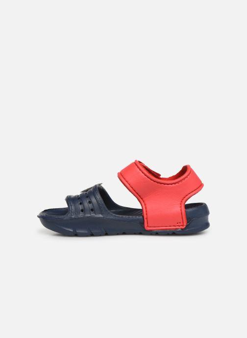 Sandali e scarpe aperte PJ Masks PJ FORAZIO C Azzurro immagine frontale
