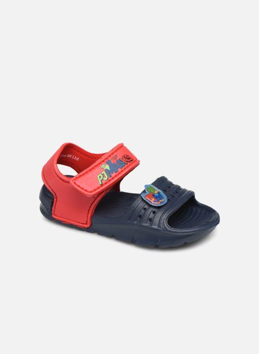Sandales et nu-pieds PJ Masks PJ FORAZIO C Bleu vue détail/paire