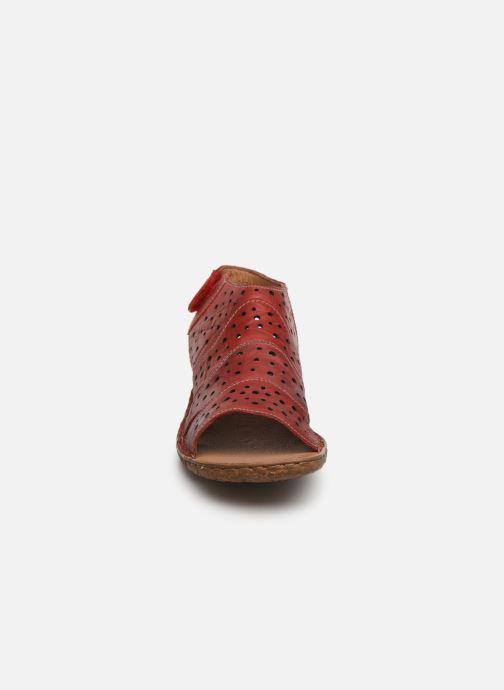 rot Seibel Rosalie 31 Josef 364136 Sandalen qTpUgRWn