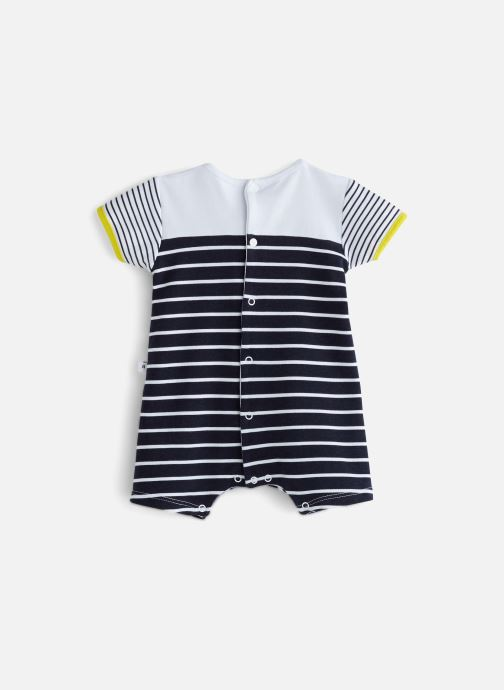 Vêtements Absorba 9N33061 Bleu vue bas / vue portée sac
