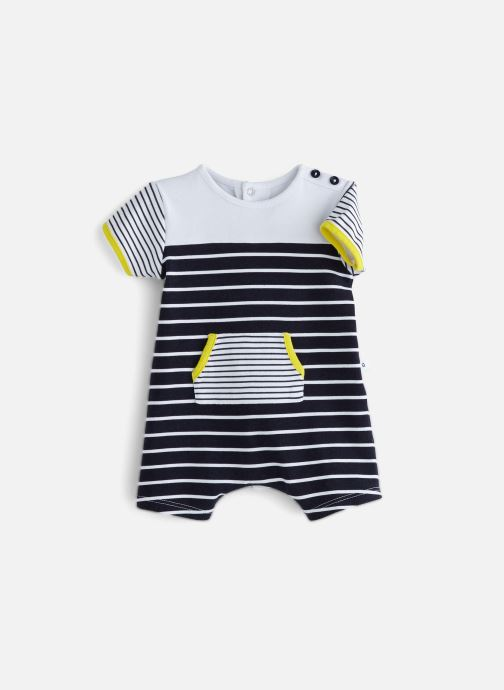 Vêtements Absorba 9N33061 Bleu vue détail/paire