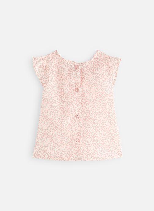 Abbigliamento Absorba 9N12002 Rosa immagine dal basso