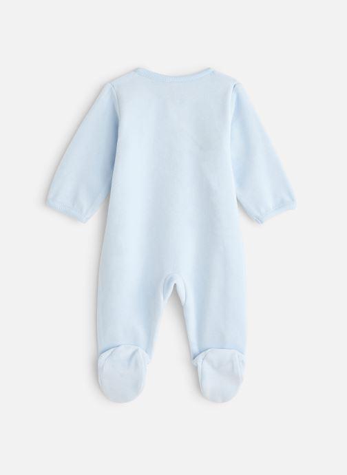 Vêtements Absorba 9N54003 Bleu vue bas / vue portée sac