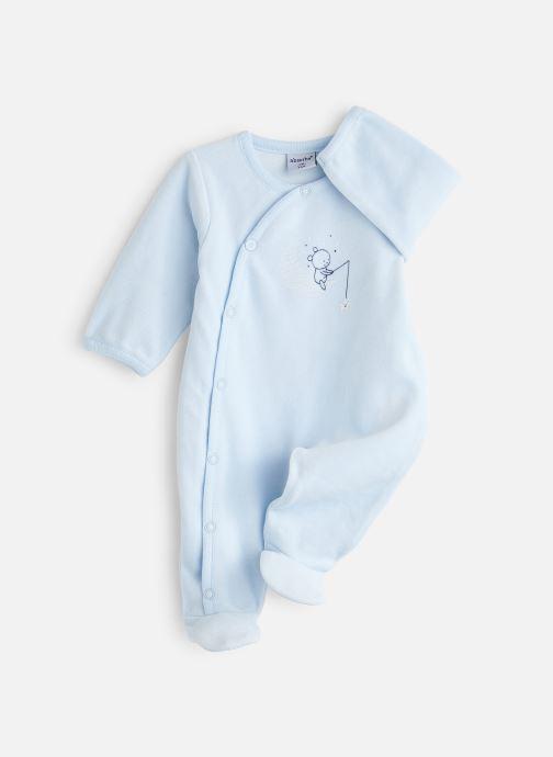 Vêtements Absorba 9N54003 Bleu vue détail/paire