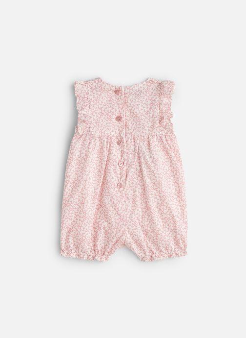 Abbigliamento Absorba 9N33022 Rosa immagine dal basso