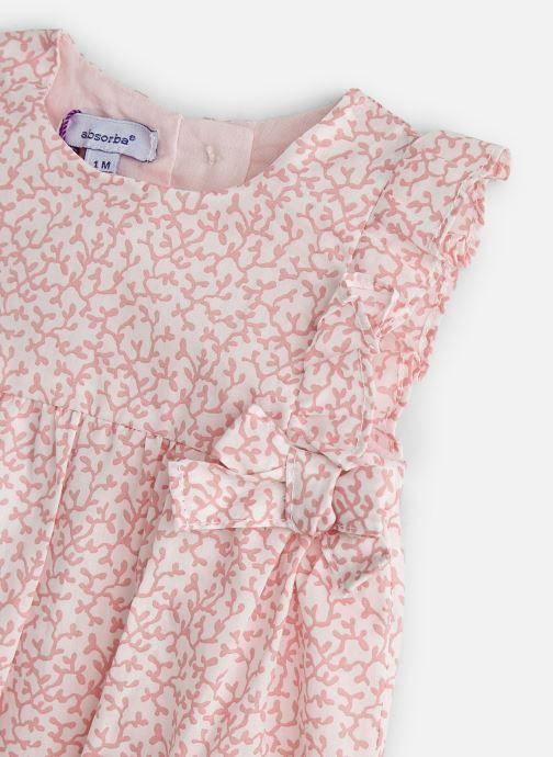 Abbigliamento Absorba 9N33022 Rosa modello indossato