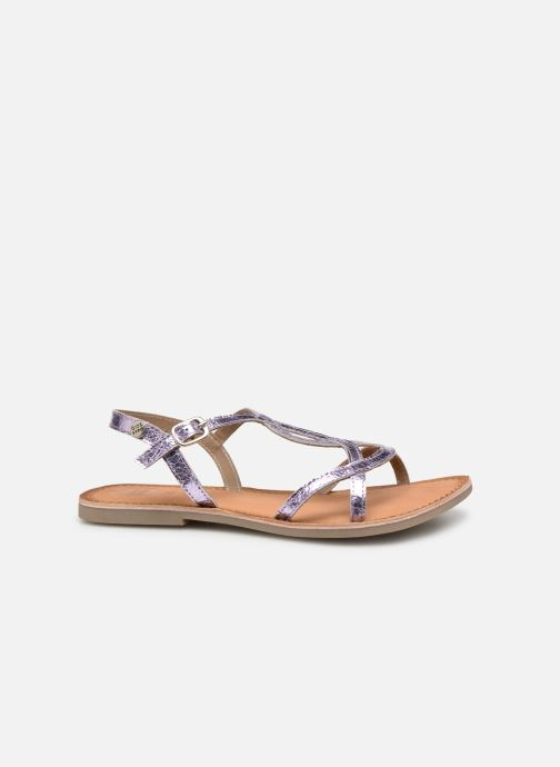 Sandales et nu-pieds Gioseppo CINISELLO Rose vue derrière