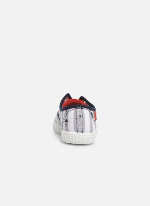 Sneakers Gioseppo LACANAU Azzurro immagine destra