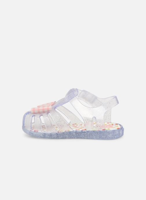 Sandals Gioseppo DUISBURG White front view
