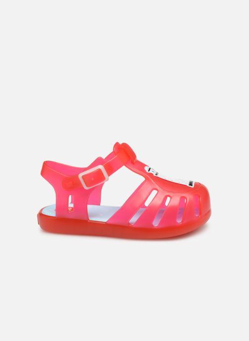 Sandali e scarpe aperte Gioseppo DRESDEN Rosso immagine posteriore