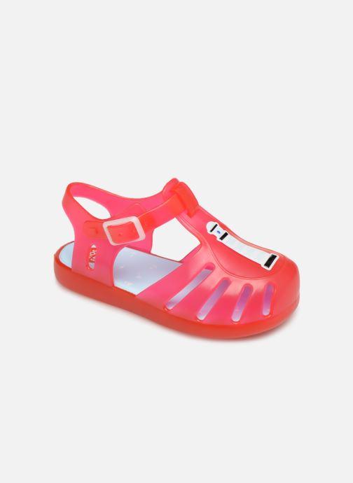 Sandali e scarpe aperte Gioseppo DRESDEN Rosso vedi dettaglio/paio