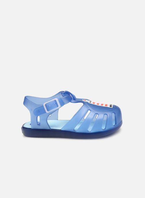 Sandales et nu-pieds Gioseppo DRESDEN Bleu vue derrière