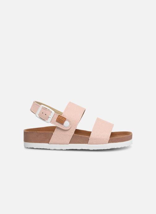 Sandali e scarpe aperte Gioseppo 43175 Rosa immagine posteriore