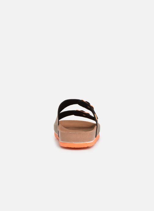 Sandales et nu-pieds Gioseppo 43145 Marron vue droite