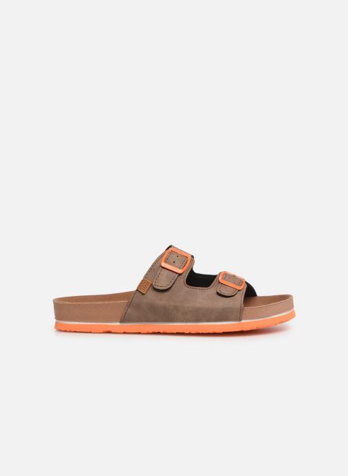 Sandales et nu-pieds Gioseppo 43145 Marron vue derrière