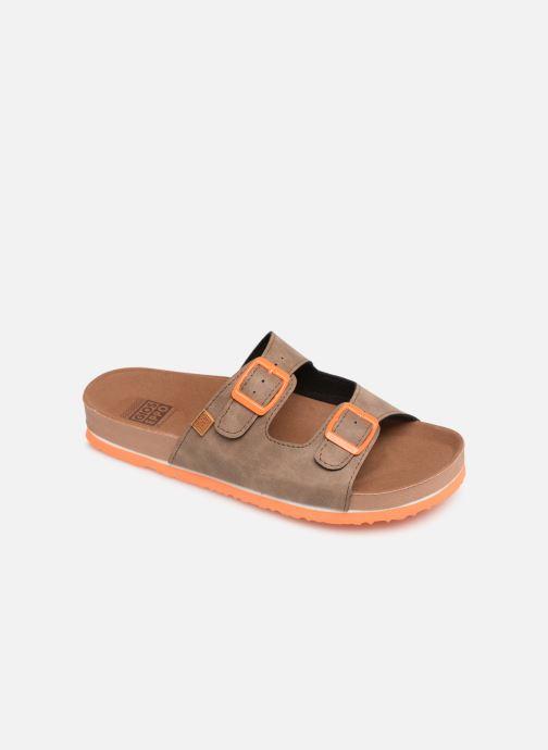 Sandales et nu-pieds Gioseppo 43145 Marron vue détail/paire