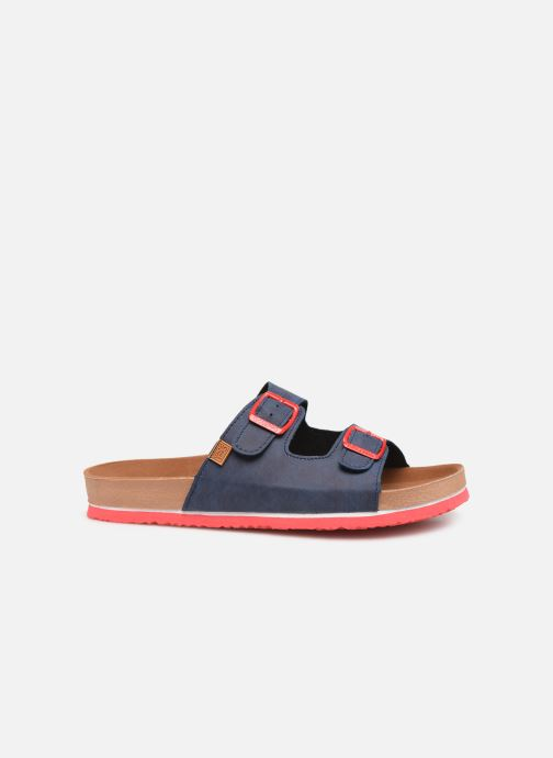 Sandales et nu-pieds Gioseppo 43145 Bleu vue derrière