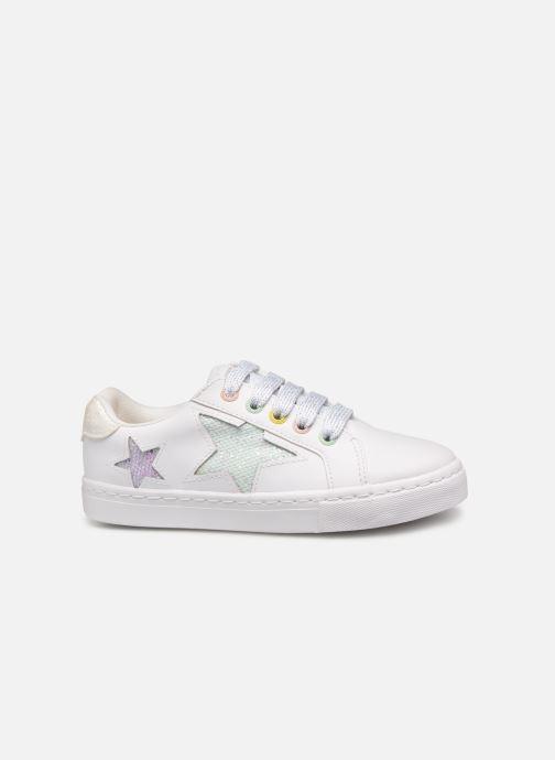 Sneakers Gioseppo GABICCE Bianco immagine posteriore
