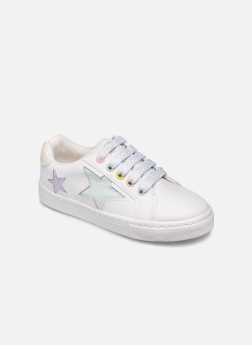 Sneakers Gioseppo GABICCE Bianco vedi dettaglio/paio