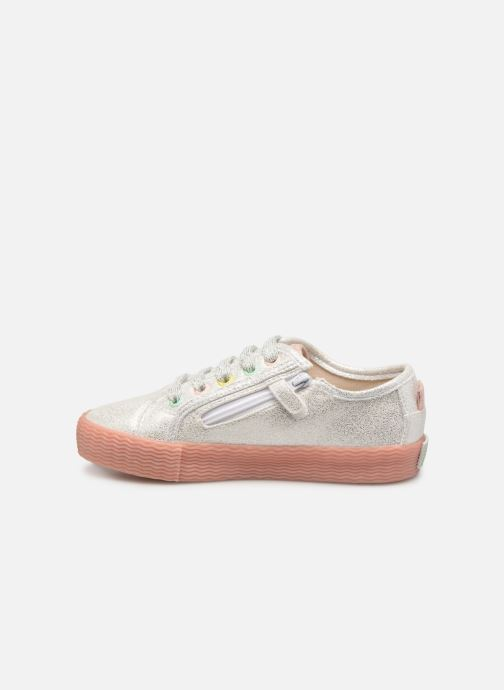 Sneakers Gioseppo FANO Zilver voorkant