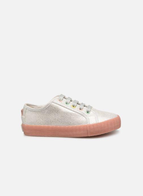 Sneakers Gioseppo FANO Zilver achterkant