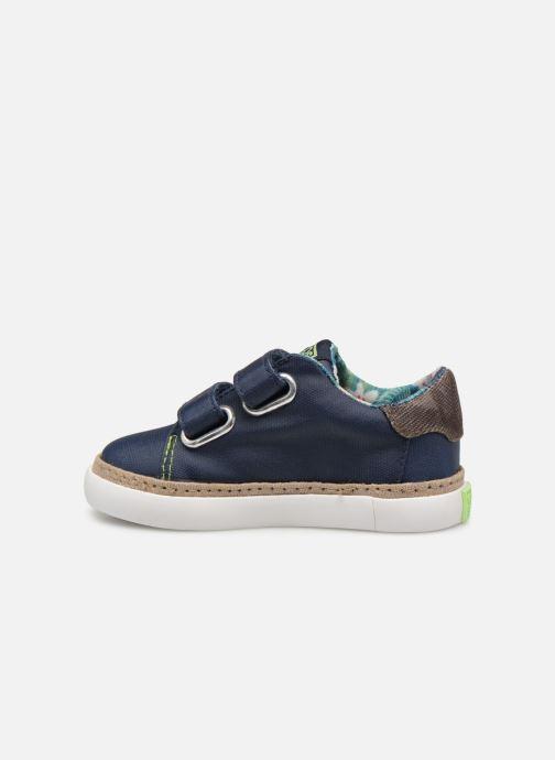 Sneakers Gioseppo 44048 Azzurro immagine frontale