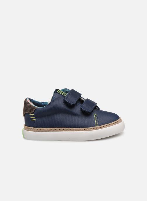 Sneakers Gioseppo 44048 Azzurro immagine posteriore