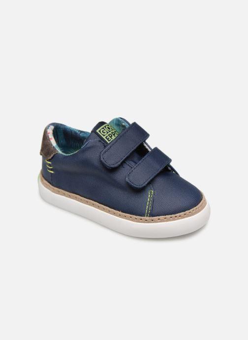 Sneakers Gioseppo 44048 Azzurro vedi dettaglio/paio