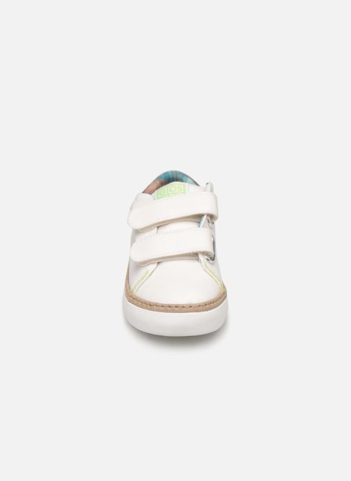 Trainers Gioseppo 44048 White model view