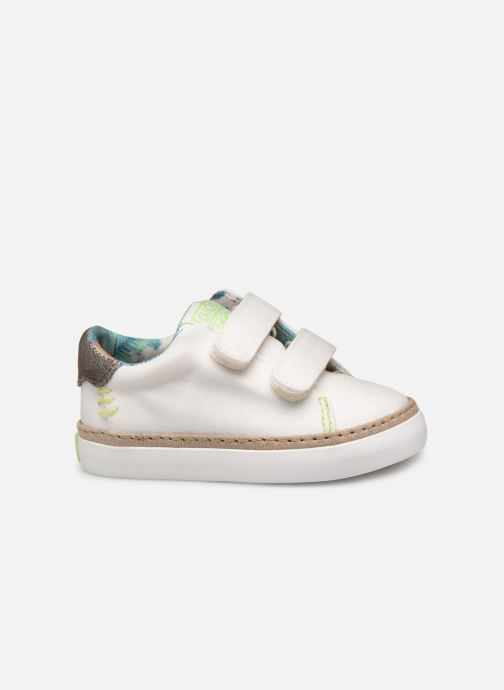 Sneakers Gioseppo 44048 Bianco immagine posteriore