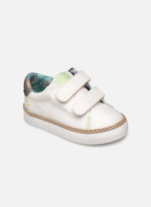 Sneakers Gioseppo 44048 Bianco vedi dettaglio/paio
