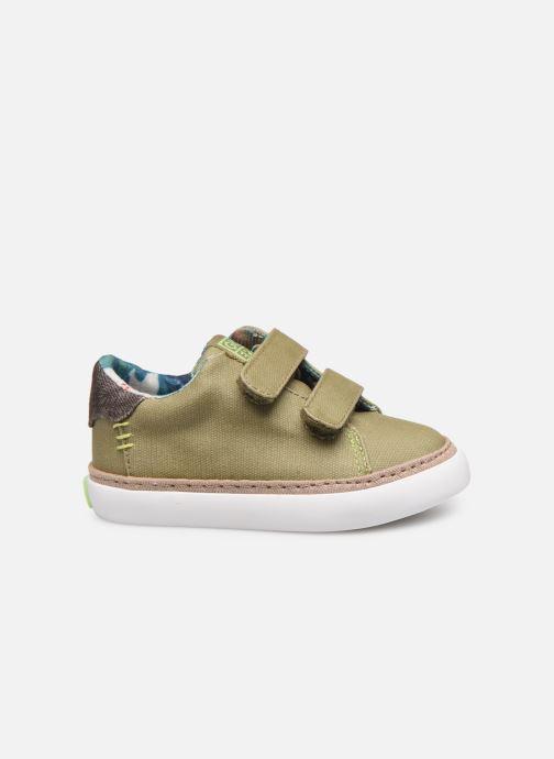 Sneakers Gioseppo 44048 Groen achterkant