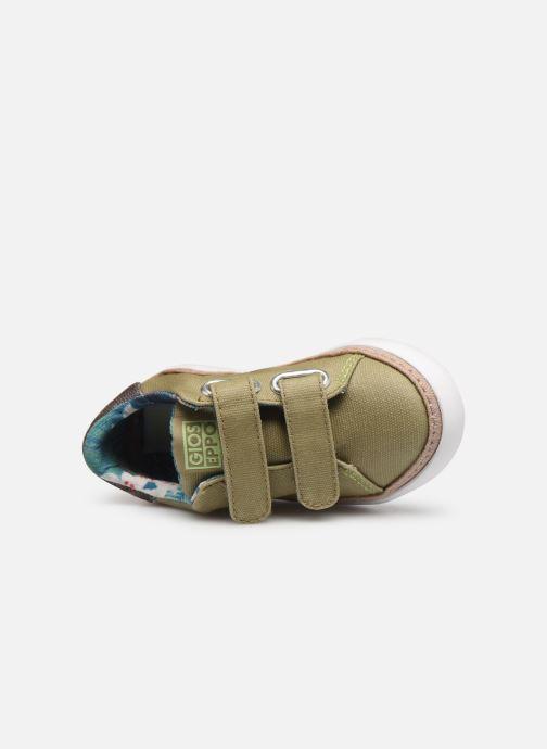 Sneakers Gioseppo 44048 Groen links