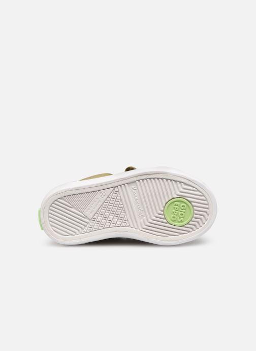 Sneakers Gioseppo 44048 Groen boven