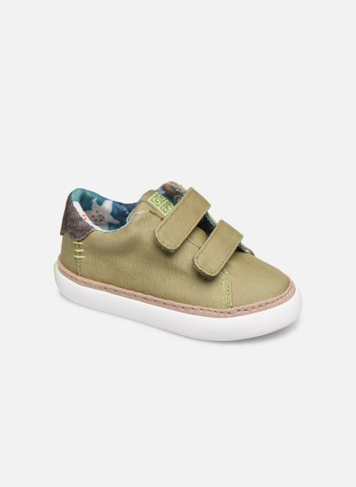 Sneakers Gioseppo 44048 Groen detail