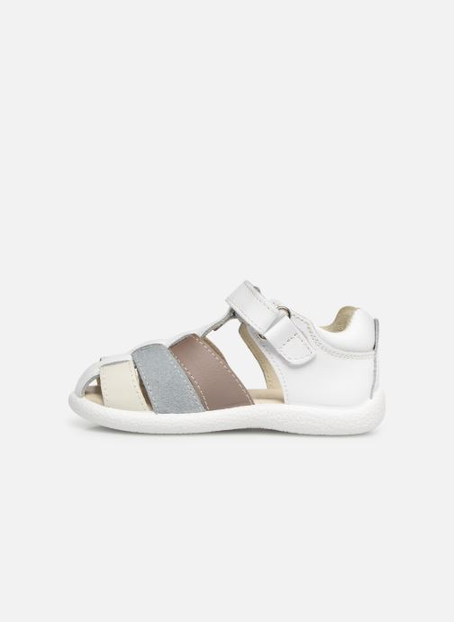 Sandals Gioseppo LIBEREC White front view
