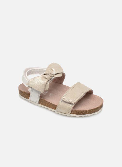 Sandali e scarpe aperte Gioseppo 43663 Bianco vedi dettaglio/paio
