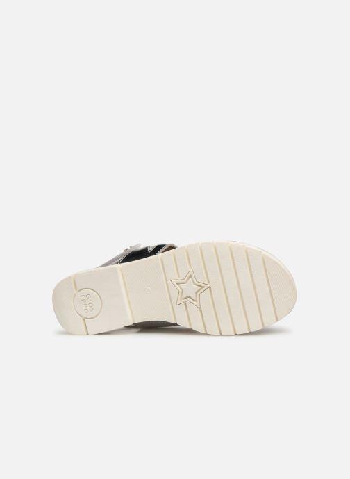 Sandali e scarpe aperte Gioseppo CARRARA Argento immagine dall'alto