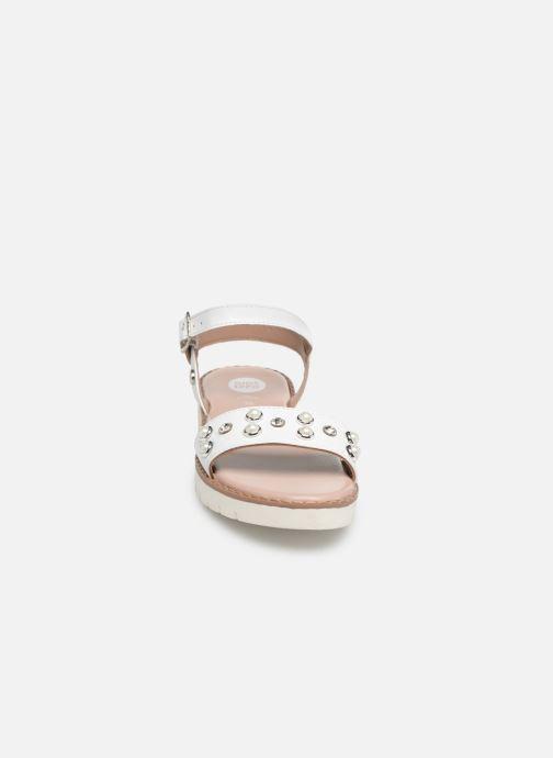 Sandaler Gioseppo MERIGNAC Hvid se skoene på