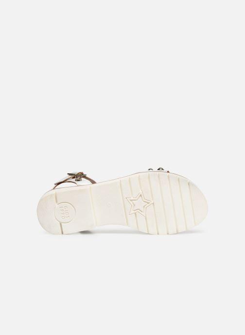 Sandaler Gioseppo MERIGNAC Hvid se foroven