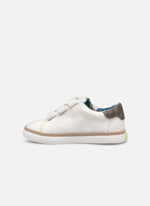 Sneakers Gioseppo 43959 Wit voorkant