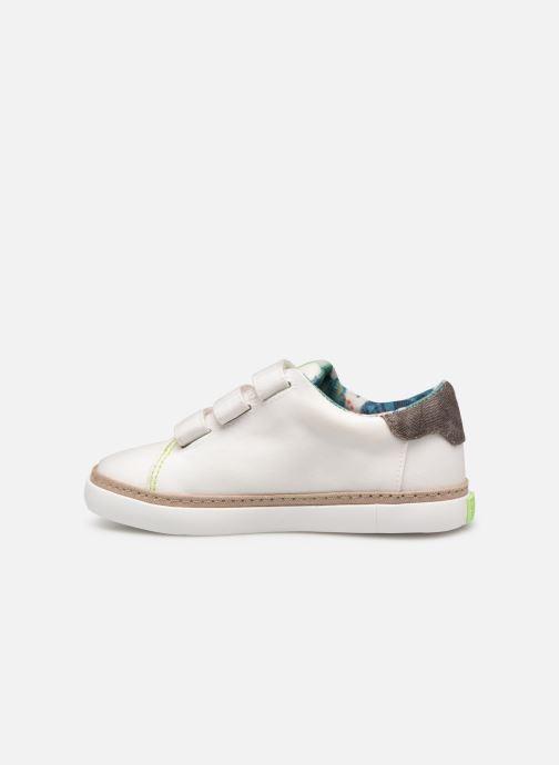 Sneaker Gioseppo 43959 weiß ansicht von vorne