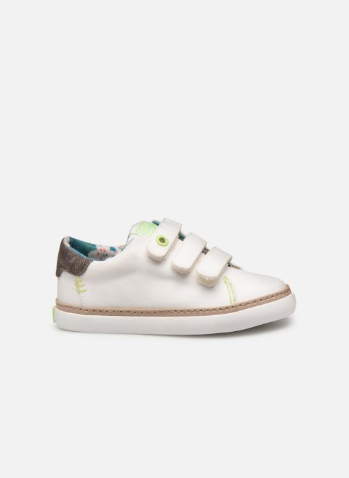 Trainers Gioseppo 43959 White back view