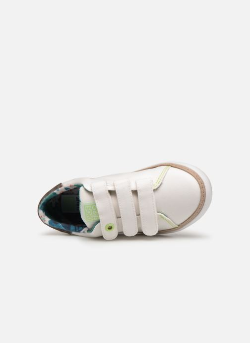 Sneaker Gioseppo 43959 weiß ansicht von links