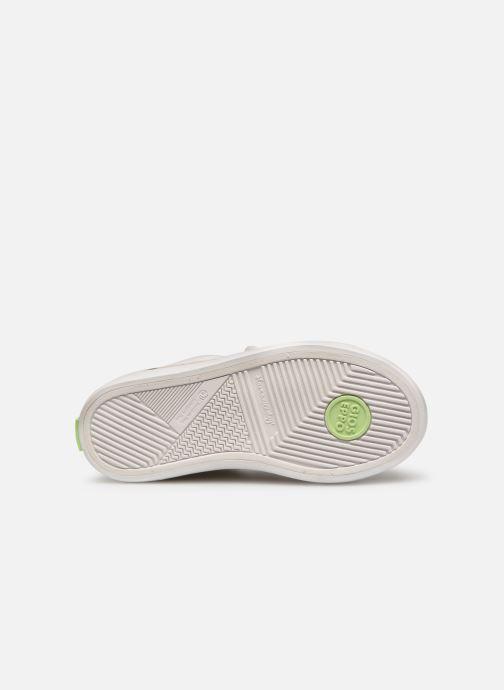 Sneaker Gioseppo 43959 weiß ansicht von oben