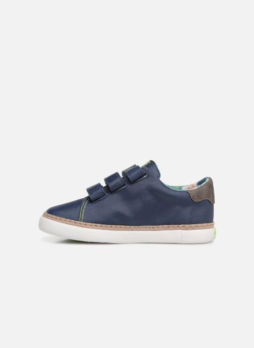 Sneaker Gioseppo 43959 blau ansicht von vorne